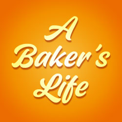 Recipes From A Baker's Life