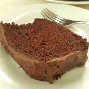 Lynda's Chocolate Cake
