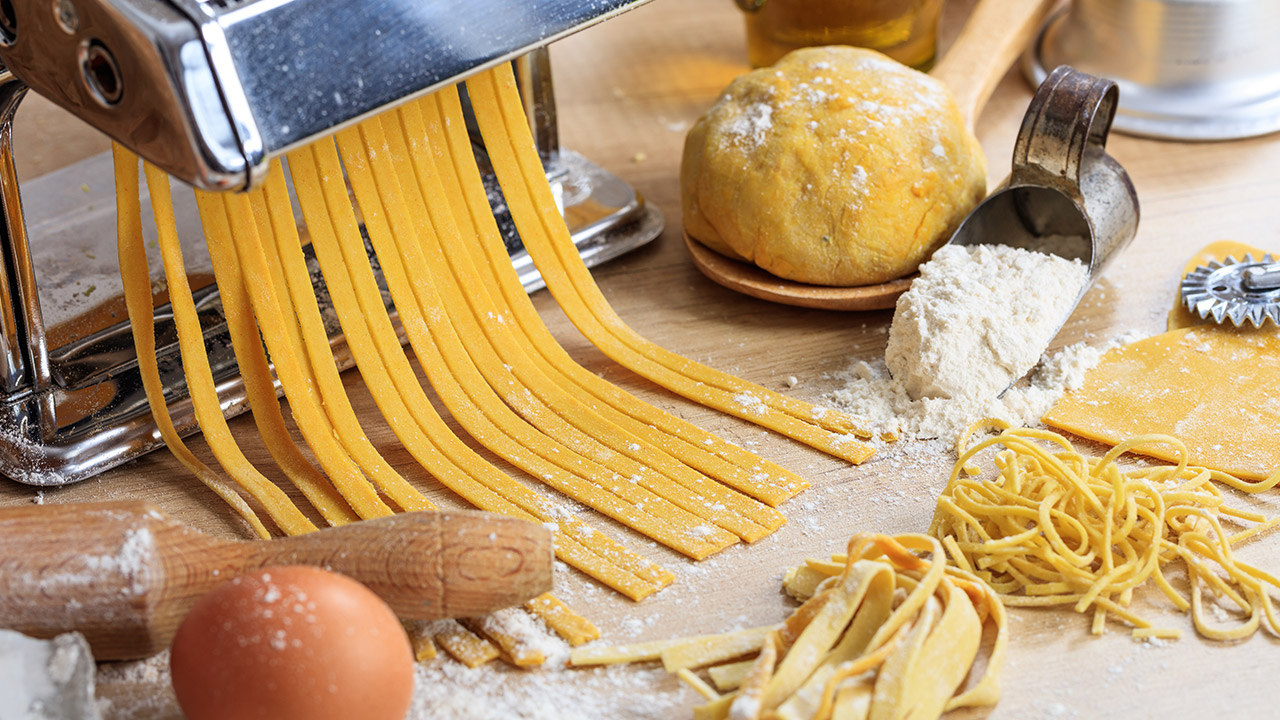 How to cook pasta