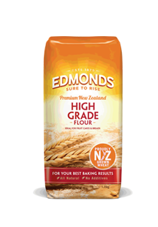 Edmonds High Grade Flour 1 25kg 227x327