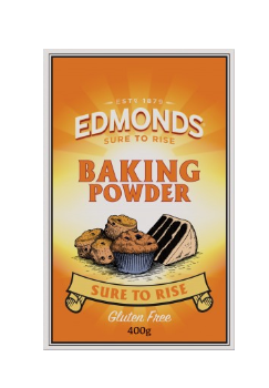 edmonds baking powder