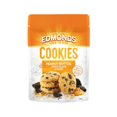 EDMONDS Cookies PNUT BUTTER COOKIES