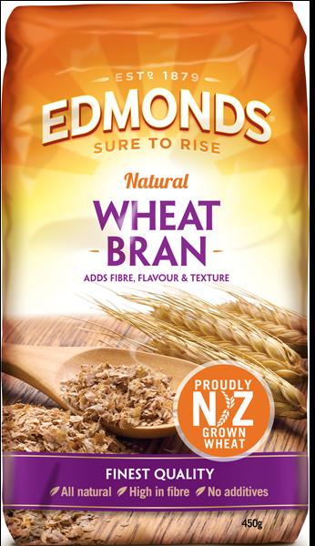 Wheat Bran 450g