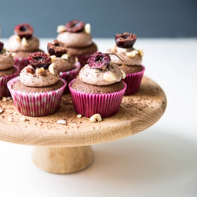 CHOCOLATE CUPCAKES INSTAGRAM