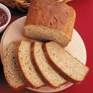 Wholegrain Brown Bread