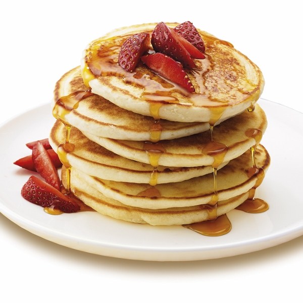 Pancakes Amp Pikelets