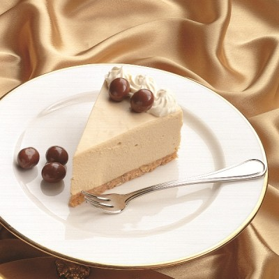 Cheesecake (Unbaked)