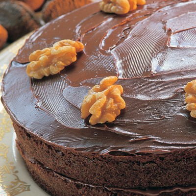 One Egg Chocolate Cake