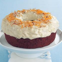 Edmonds Carrot Cake Recipe