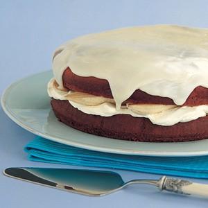Edmonds Nz Banana Cake Recipe