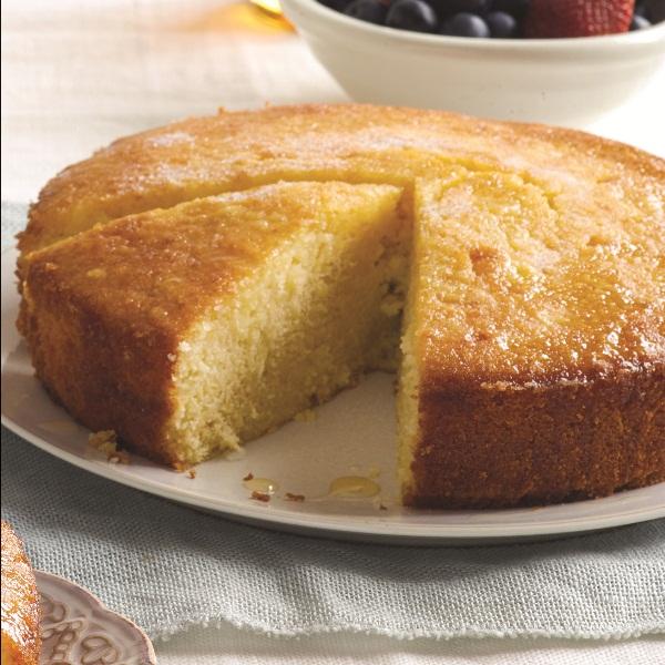 Edmonds Lemon Cake